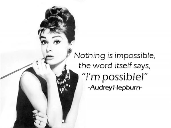 Possibilities
