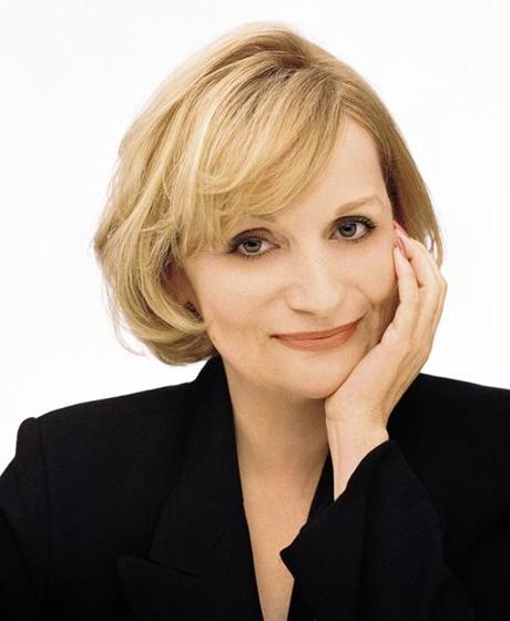 Sarah Ban Breathnach, Author of Simple Abundance