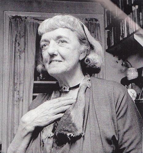 Clementine Paddleford, American Food Writer
