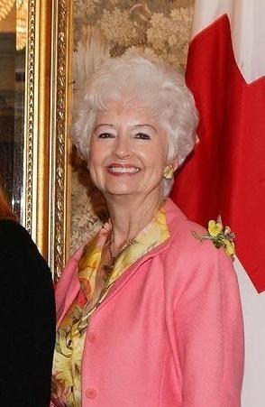 Charlotte Lunsford Berry, Philanthropist
