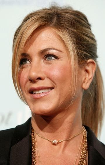 Jennifer Aniston, American Actress