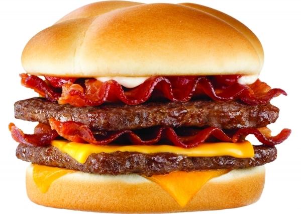 Baconator, Wendy's