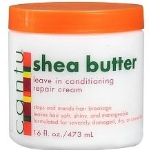 Cantu Shea Butter Leave in Conditioner