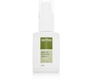 Sanitas Skincare Natural Moisture Factor