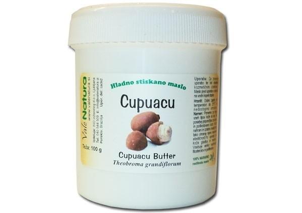 Cupuacu Butter