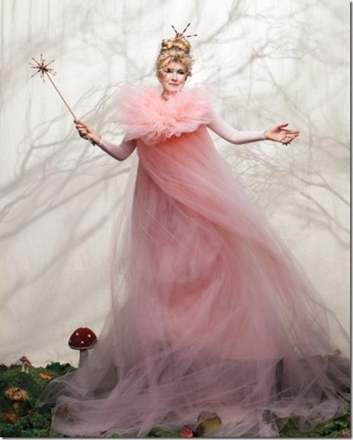 Groan Martha Stewart 9 Celebrity Halloween Costumes That Made