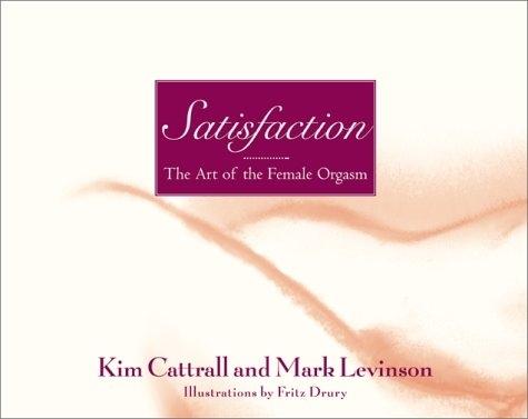 Kim Catrall's 'Satisfaction'