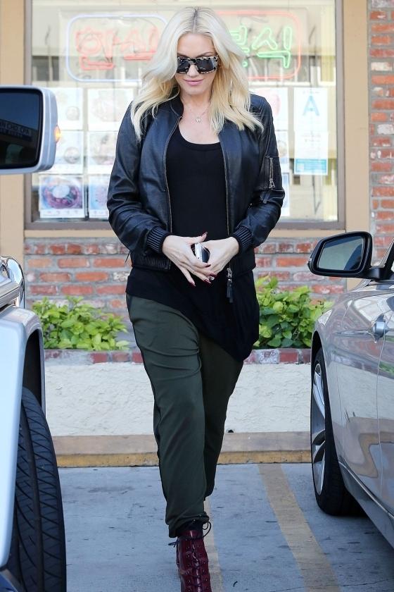 Gwen Stefani…