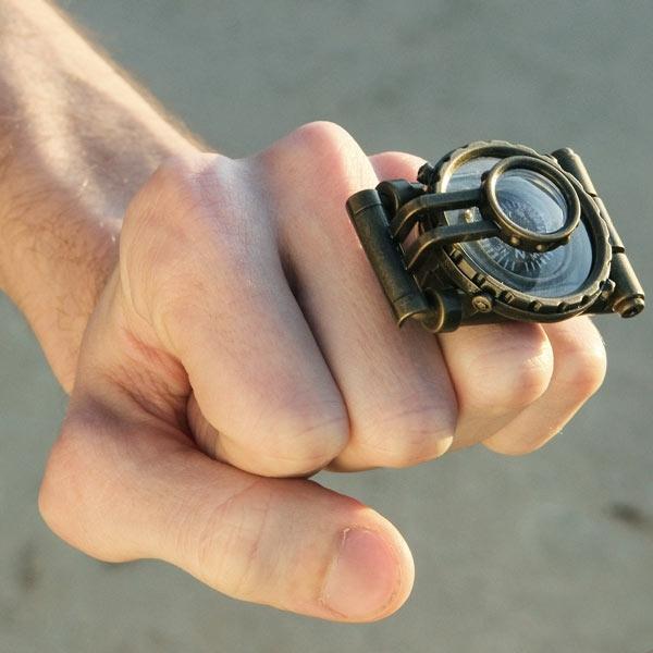 Functional Ring