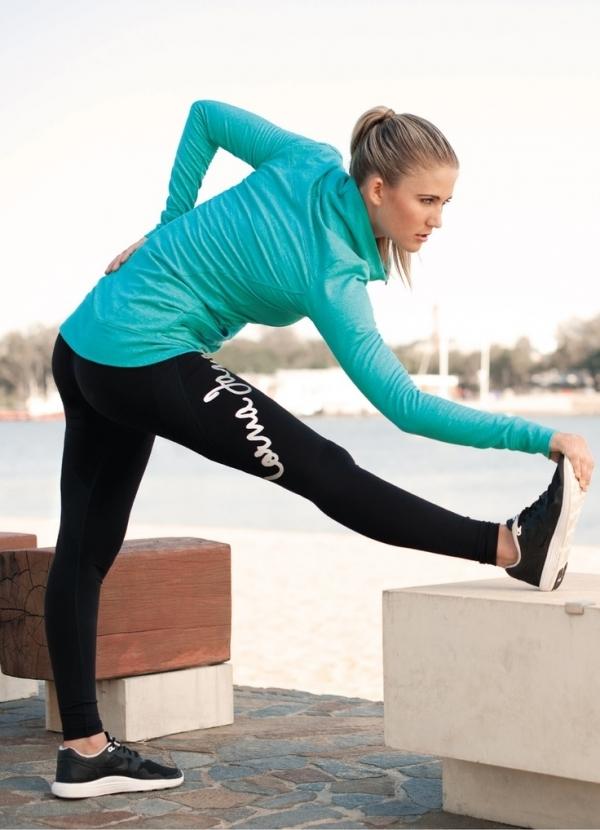Continue Exercising