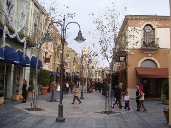 Las Rozas Village - Madrid