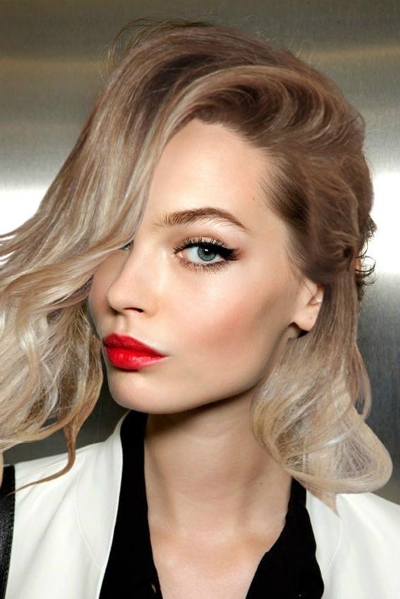 Scarlet Lips