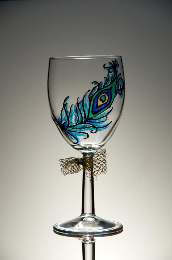 Decorative Wine Glasses & Decorative Wine Glasses - 7 Fun Things to Start Collecting Rightu2026