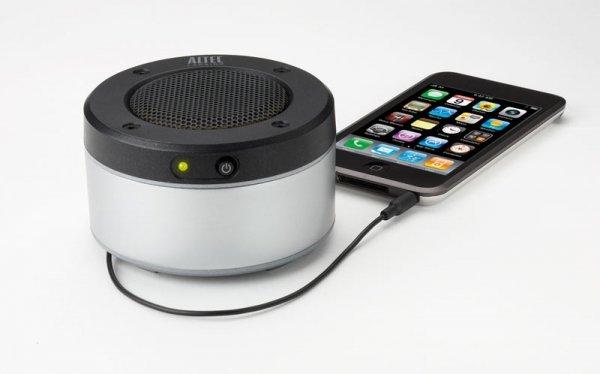 Altec Lansing Orbit MP3 Speaker
