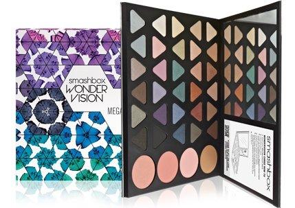 Smashbox Wondervision Collection's Mega Palette