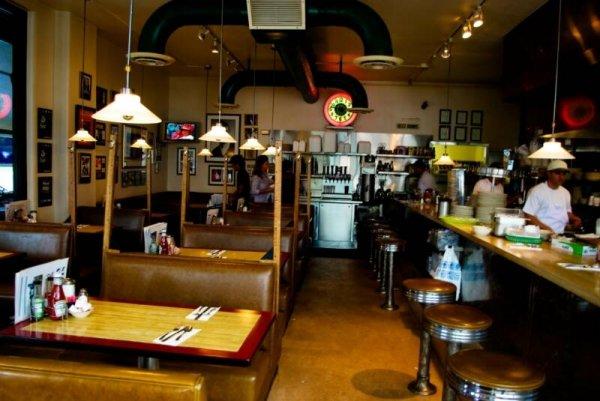 Pete's Kitchen - 1962 East Colfax Avenue Denver, CO 80206-1302