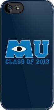 MU Class of 2013