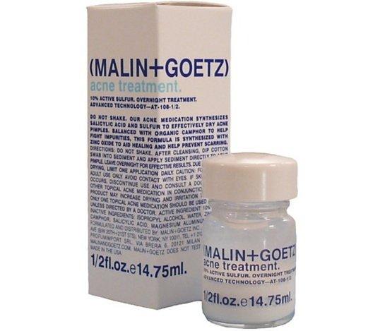 Malin+Goetz Acne Treatment