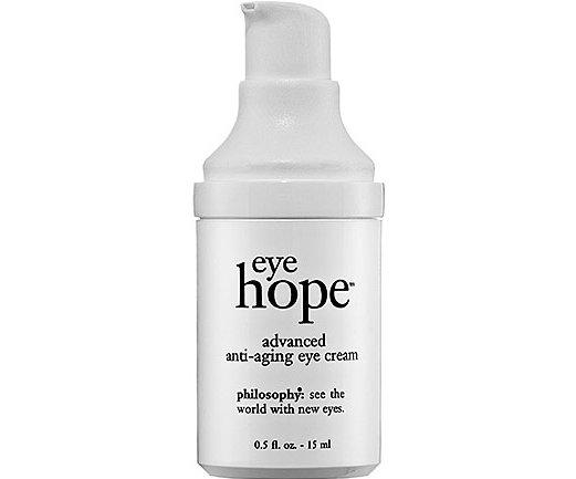 Philosophy Eye Hope Advanced anti-Aging Eye Cream