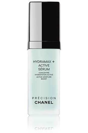 Chanel Hydramax + Active Sérum Active Moisture Boost