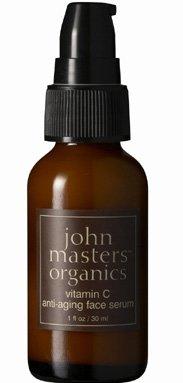 John Masters Organics: Vitamin C anti-Aging Face Serum