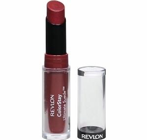 Revlon ColorStay Ultimate Suede Lipstick in Fashionista