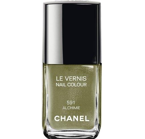 Chanel Alchimie