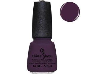 China Glaze Charmed I'm Sure