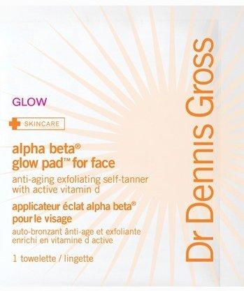 Dr. Dennis Gross Alpha Beta Glow Pad for Body