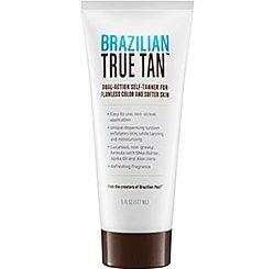 Brazilian Peel Brazilian True Tan