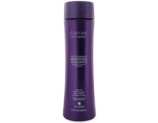 Alterna Caviar Moisture Shampoo with Seasilk