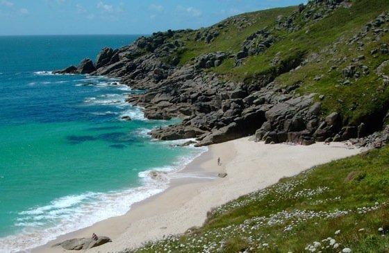 Cornwall ...