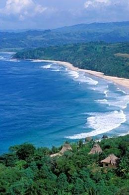 Go Surfing in Sumba