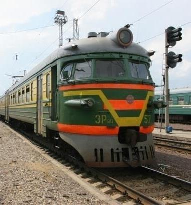 TRAVEL the Trans-Mongolian Railway