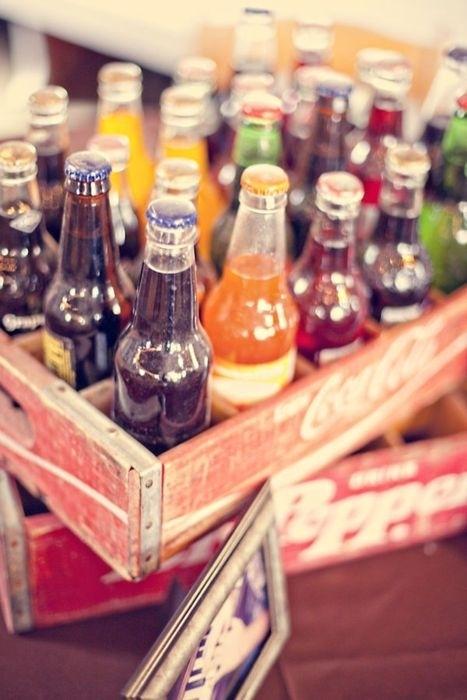 Ban Soda