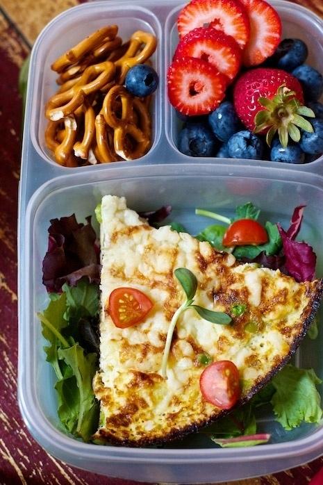 Eat Smaller Meals, More Often