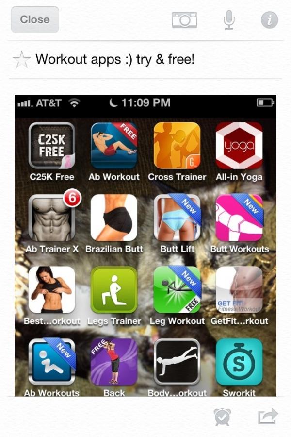 Get an App