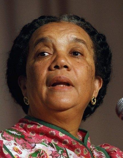 Marian Wright Edelman, American Children's Rights Activist