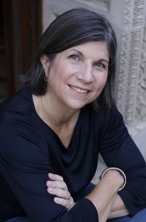 Anna Quindlen, American Author