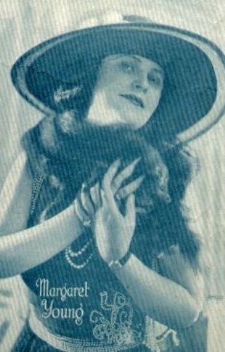 Margaret Young, American Singer