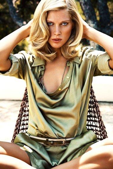 clothing, supermodel, blond, model, photo shoot,