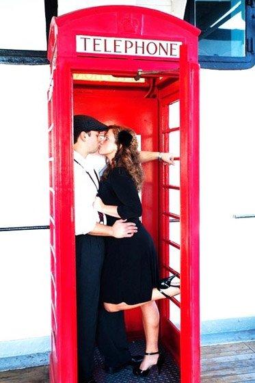 United Kingdom, Moscow–Washington hotline, telephone booth, city, red,
