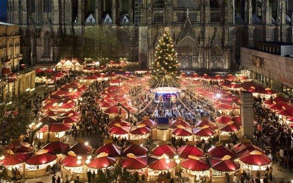 Colonge, Germany