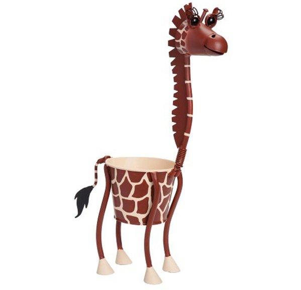 Iggy the Giraffe Planter