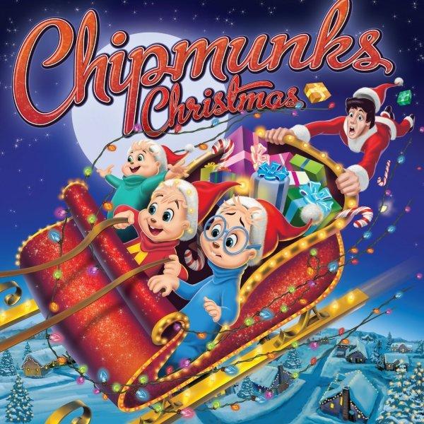 A Chipmunk Christmas Special