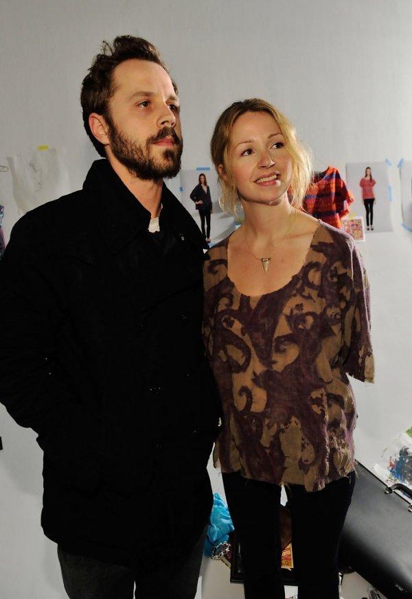 Giovanni & Marissa RiBiSi
