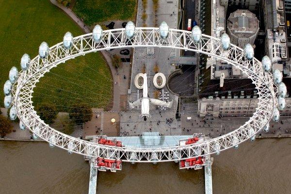 Take a Trip on the London Eye