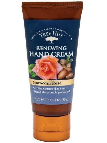 Tree Hut Renewing Hand Cream