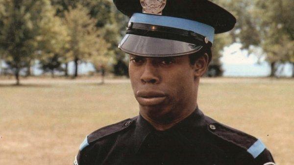 Sgt Lavell Jones (Police Academy)