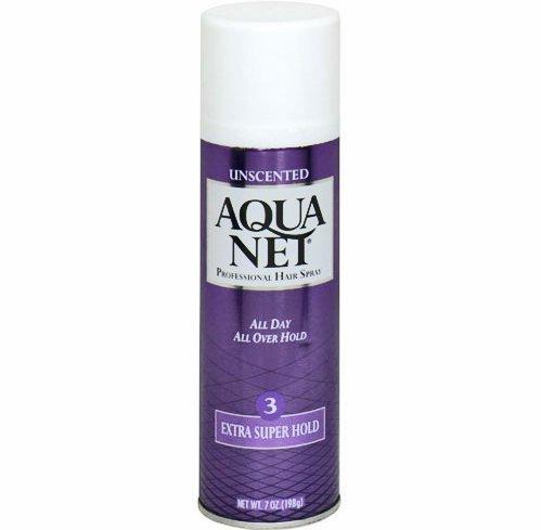 Aqua Net Hairspray